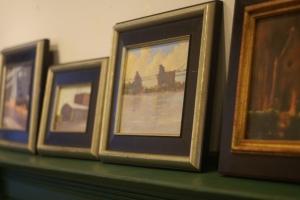 Collection of Bob Bohne's work
